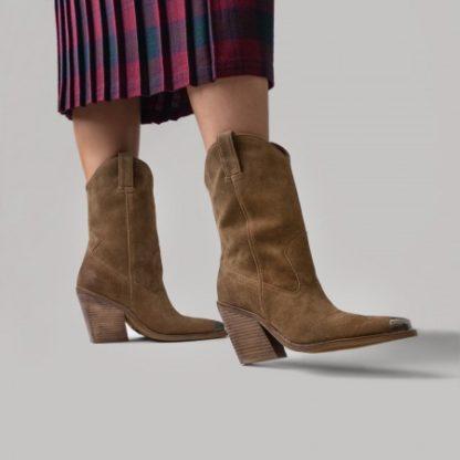 Schoenen Bymas