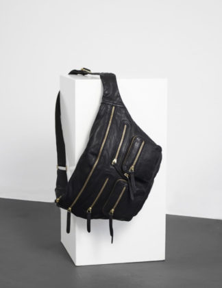 Re:Designed Belt Bag zwart/goud