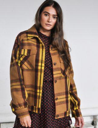 Harper & Yve Saar jacket