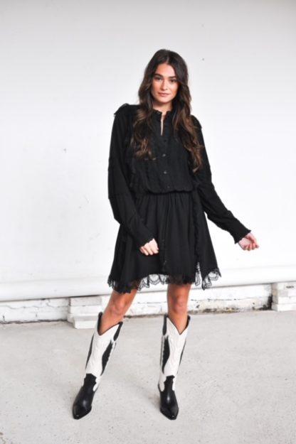 Harper & Yve Yara Dress black