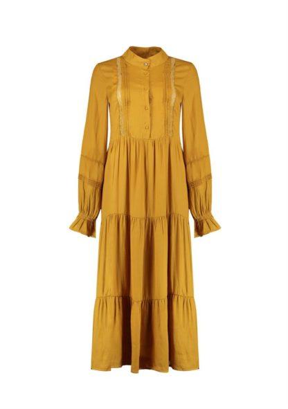 Harper & Yve Long dress Yve