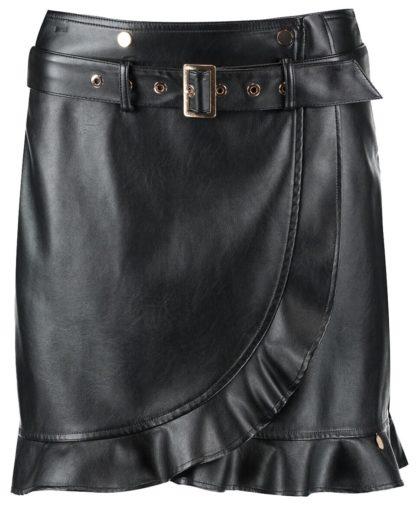 Harper & Yve Kaya Skirt black