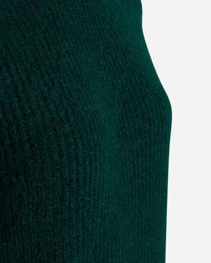 SisterS Point Sweater Green