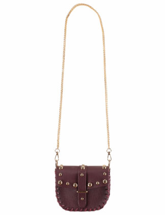 Harper & Yve Bag plum