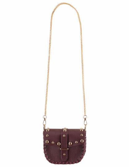 Harper & Yve Bag plum