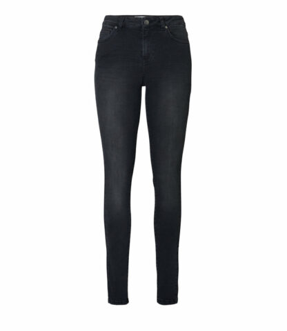 Five Units Pebble Jeans grey