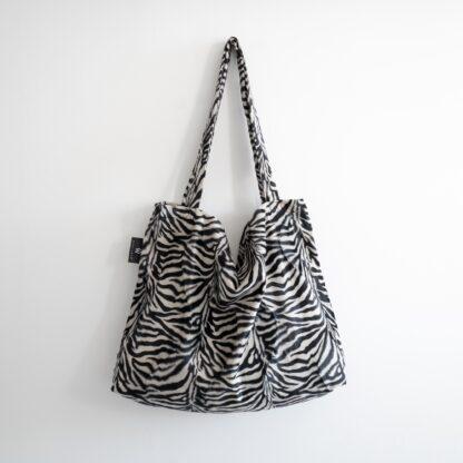 Wallabag Zebra