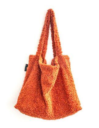 Wallabag Teddy Orange