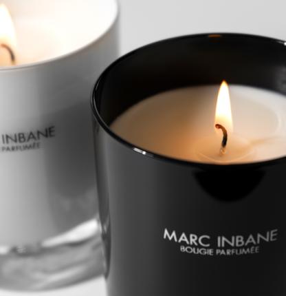 Marc Inbane Kaars - Scandy Chic White
