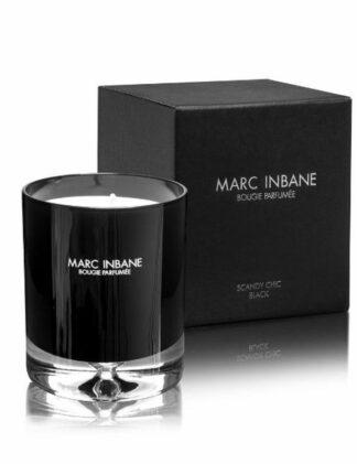Marc Inbane Kaars - Oriental Boisé Black
