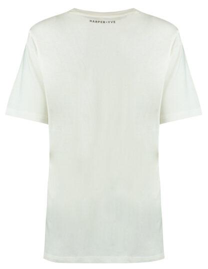 Harper & Yve Forevertour Shirt off-white