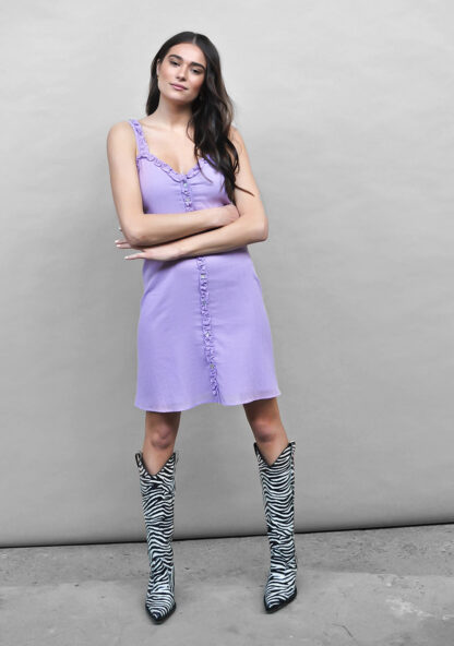 Harper & Yve Bibi Dress lila