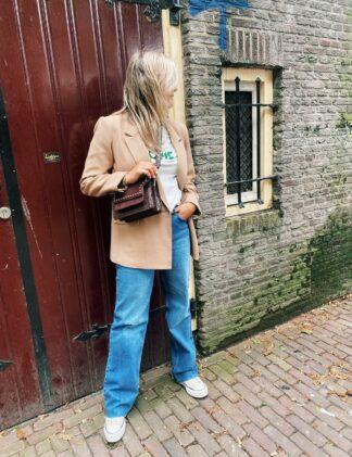 Harper & Yve Jeans blue